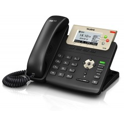 Yealink Professional Gigabit IP Phone (PART #: SIP-T23G)