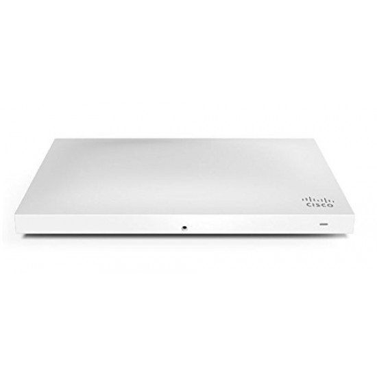 Cisco Meraki MR42 Wireless Access Point (3x3 MIMO, 2.4GHz and 5GHz, Wave2, 802.11ac, POE)