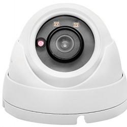 IP-IRD3S02-W-3.6MM, 3 MP IP IR Dome Camera