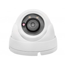 2MP HD IP IR Dome Fixed Lens Camera | IP-IRD2S02-W