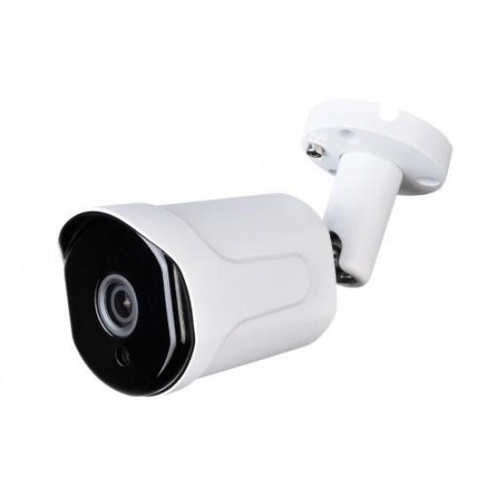 2.4MP 4-In-1 HD IR Bullet Camera | HDA-IRB2M03H-W