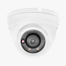 IP-IRD3S02-W-2.8MM, 3MP HD IP IR Dome Fixed Lens Camera