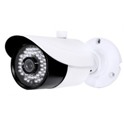 IP-5IR3M42-3.6 / 3MP H.265 HD IP IR Bullet StarLight Camera