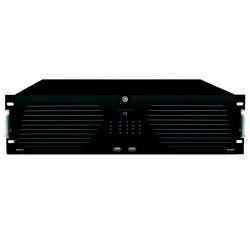128CH 8MP Titanium GUI NVR Server