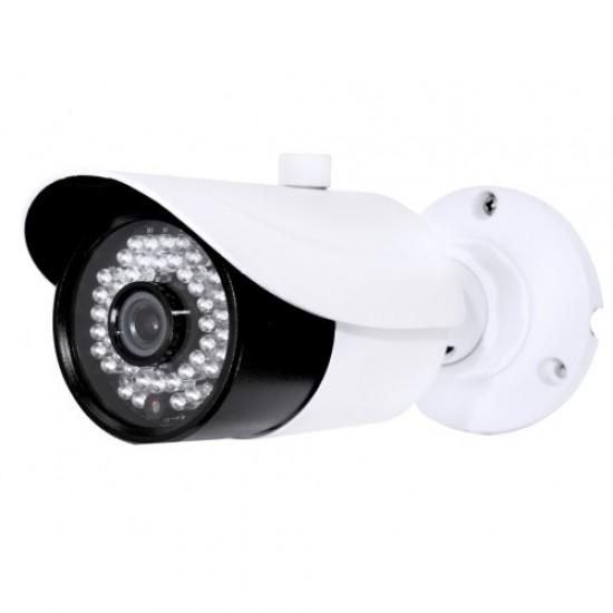 4MP H.265 HD IP IR Bullet Small Camera   IP-5IR4042-3.6MM