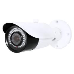 4MP H.265 HD IP IR Bullet Vari-Focal Camera | IP-5IR4048VF