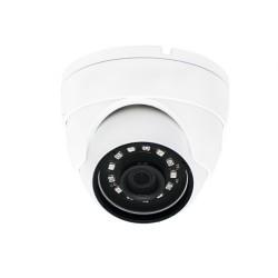 2MP 4-in-1 HD IR Dome Camera | HDA-IRD2M24-W-S