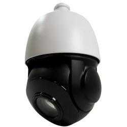 3MP H.265 HD IP PTZ Camera 16X Zoom | IP-5PT94E2-IR-16X